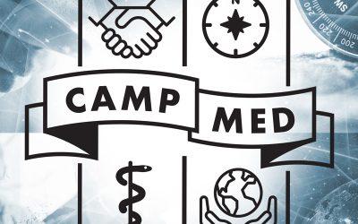 Record-high participation at virtual CampMed